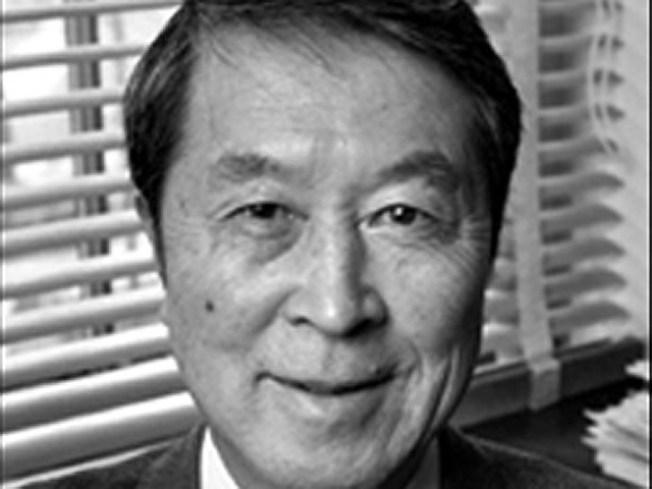 U of C Professor Wins Nobel Prize