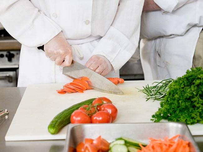 New Chefs, New Menus