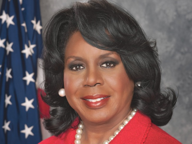 Illinois Races: Dorothy Brown for Cook County Board President