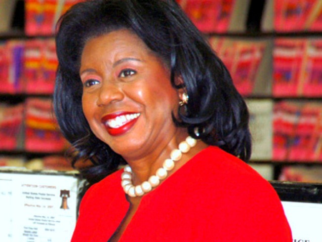 Jeans Tax Raises New Ethical Questions About Dorothy Brown