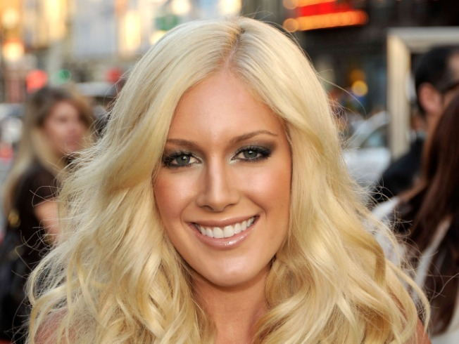 Heidi Montag Blew $2M on Music Career, But Hasn't Given Up