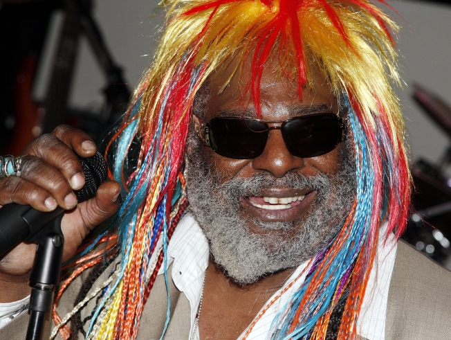 George Clinton to Funk Up the MCA