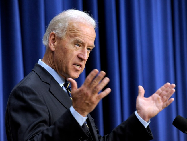 VP Biden, Ray Lahood to Attend Inauguration