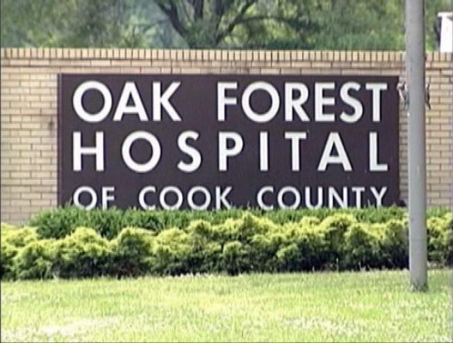 Changes Coming to Oak Forest Hospital?