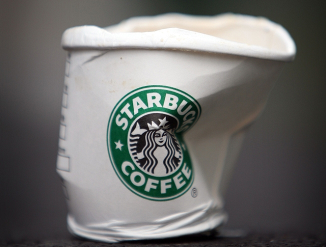 Your Cup of Starbucks Just Got More Expensive