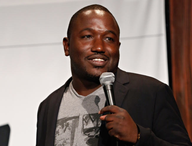 Hannibal Buress Blames Jay Cutler's Face for Lack of Popularity