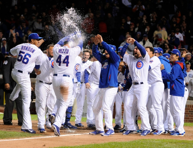 Cubs Projected Ahead of White Sox by Vegas Oddsmakers