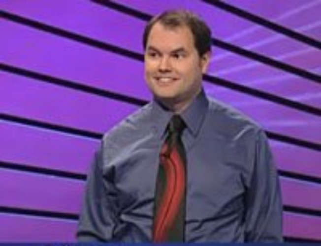 "New ""Jeopardy!"" King Nets $77G on One Show"