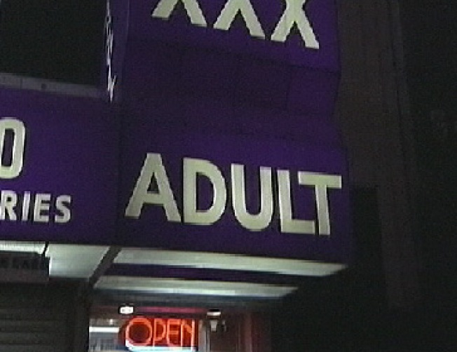 Supreme Court Staying Out of Adult Store Fight