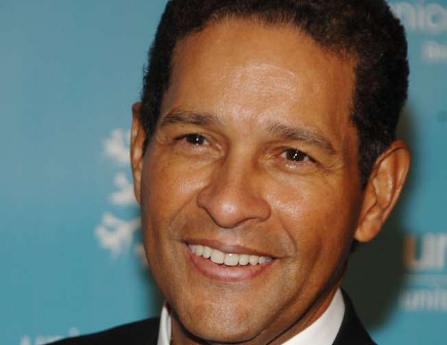 Bryant Gumbel Reveals He's Battling Lung Cancer