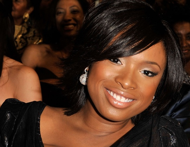 It's a Boy for Jennifer Hudson!