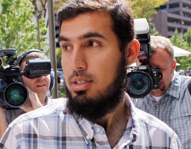 Terror Suspect Zazi Surrounded by Radical Influences