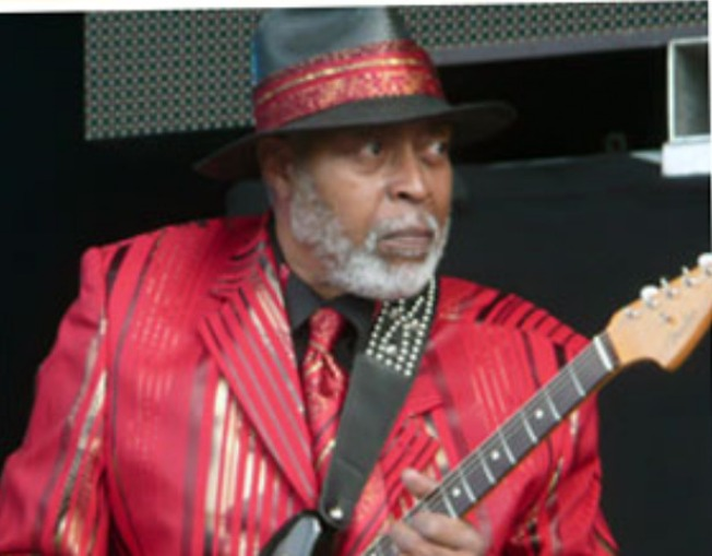 Parliament Guitarist Dies a Month After Bandmate