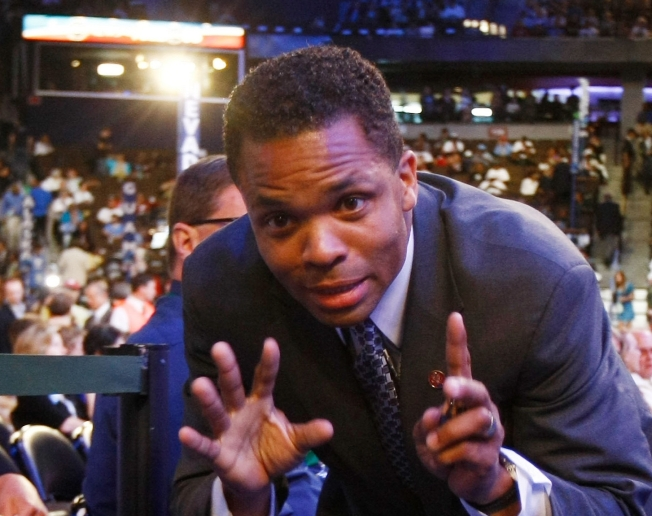 Why Jesse Jackson Jr.'s Political Future Is Not in Jeopardy