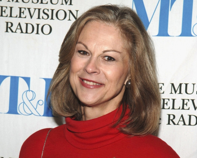Playboy Days Over for Christie Hefner