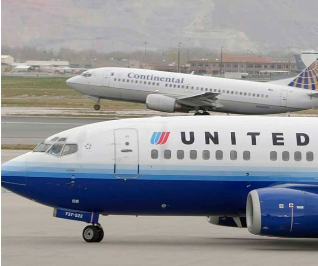 United Flight Struck By Lightning, Lands in Emergency