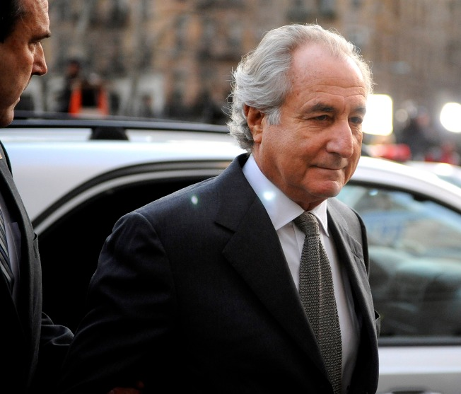 Madoff's Mark on Chicago