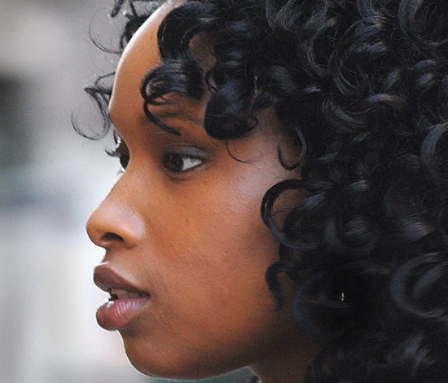 Jennifer Hudson's Estranged In-Law Charged With Murder