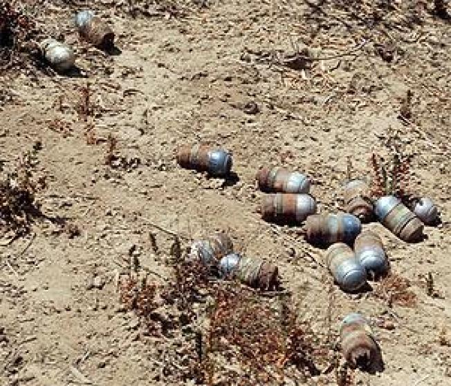 Army Privatizes $100 Million Fort Ord Explosives Cleanup