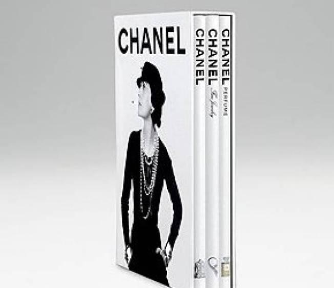 Chanel Slipcase