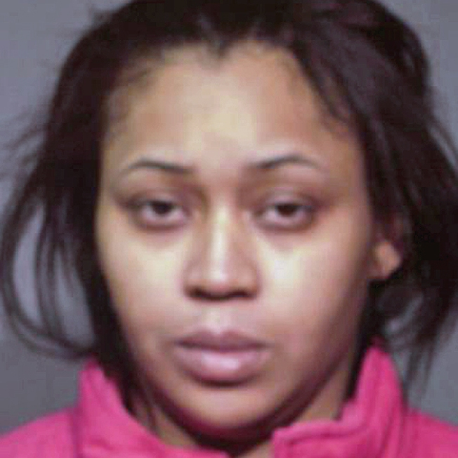 Police: Mother Threw Infant Against  Wall