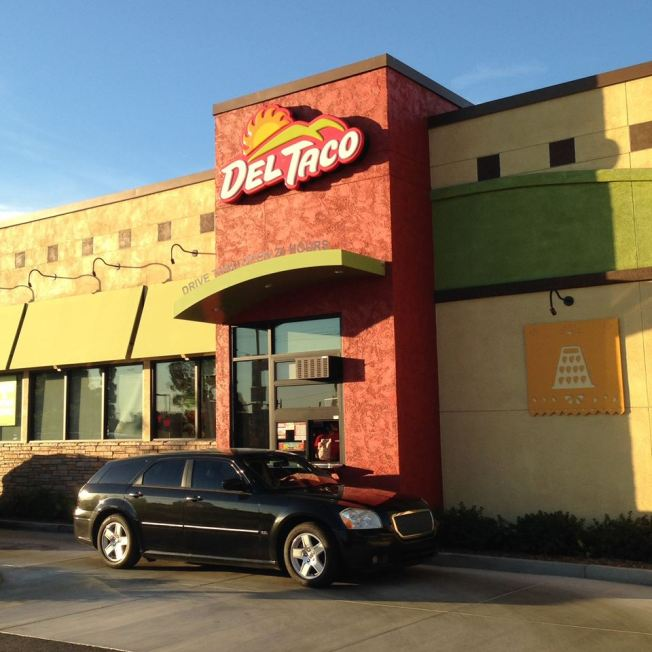 Del Taco Dealt to Chicago Company for About $500 Million
