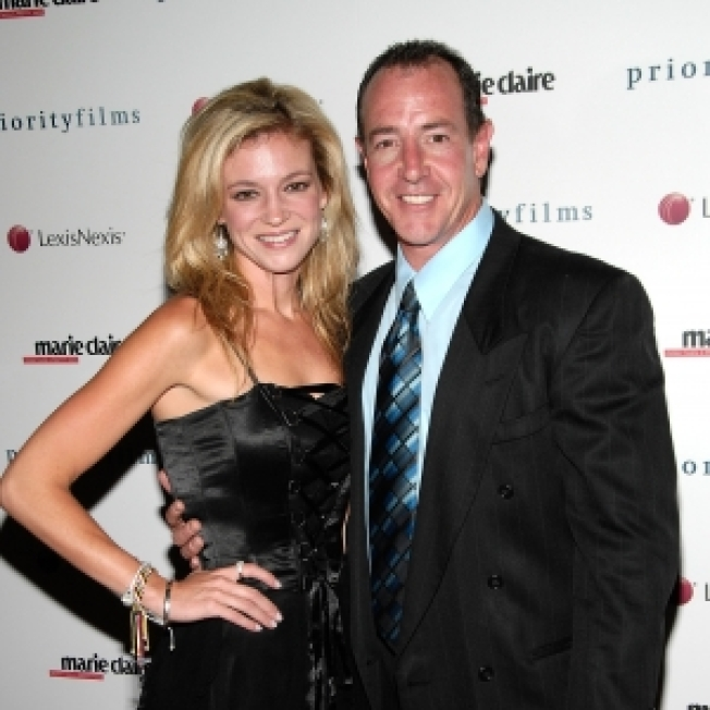Michael Lohan's Ex Arrested in NY