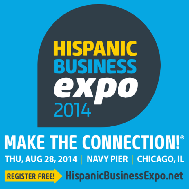 Attend the Hispanic Business Expo