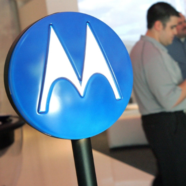Motorola to Cut 4,000 Jobs in 2009