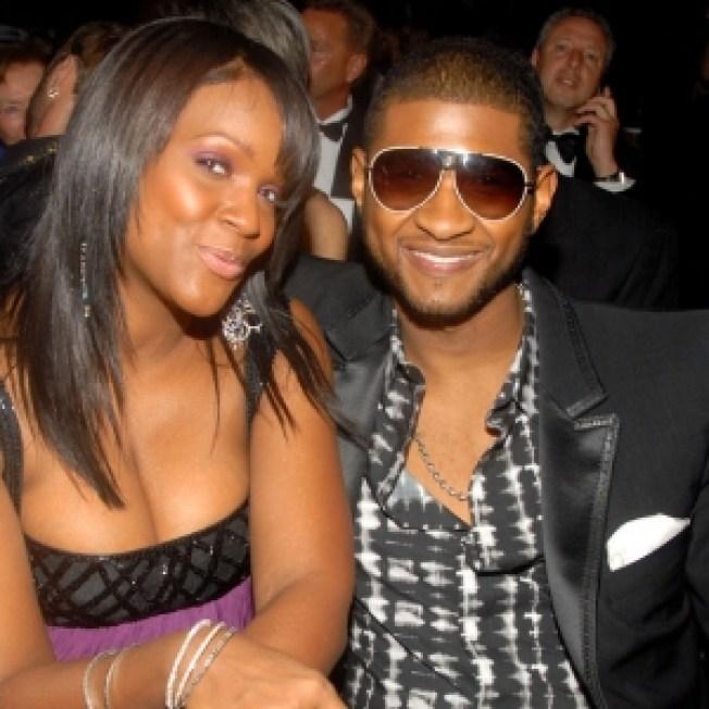 Doctor: Usher's Wife Suffered Cardiac Arrest In Brazil