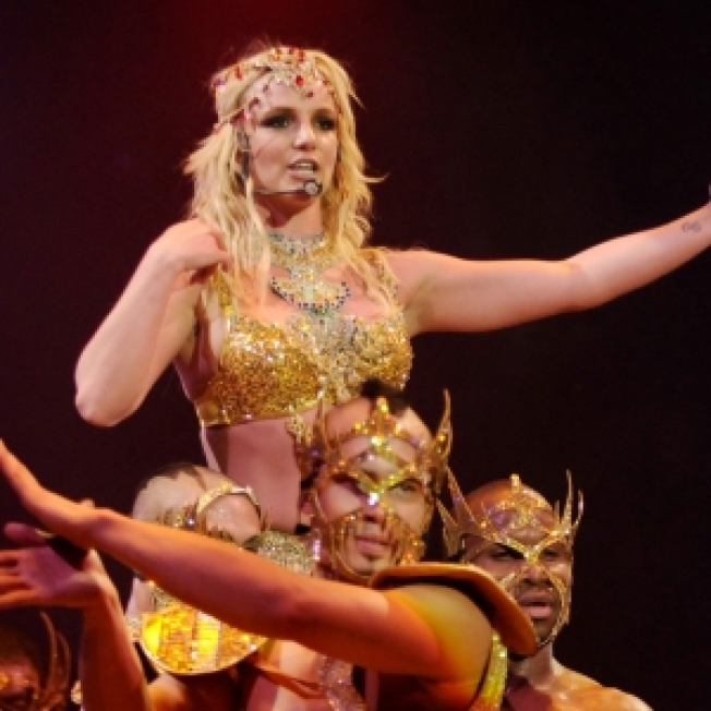 Britney Spears' Expenses Over $10 Million Since Beginning Of Conservatorship