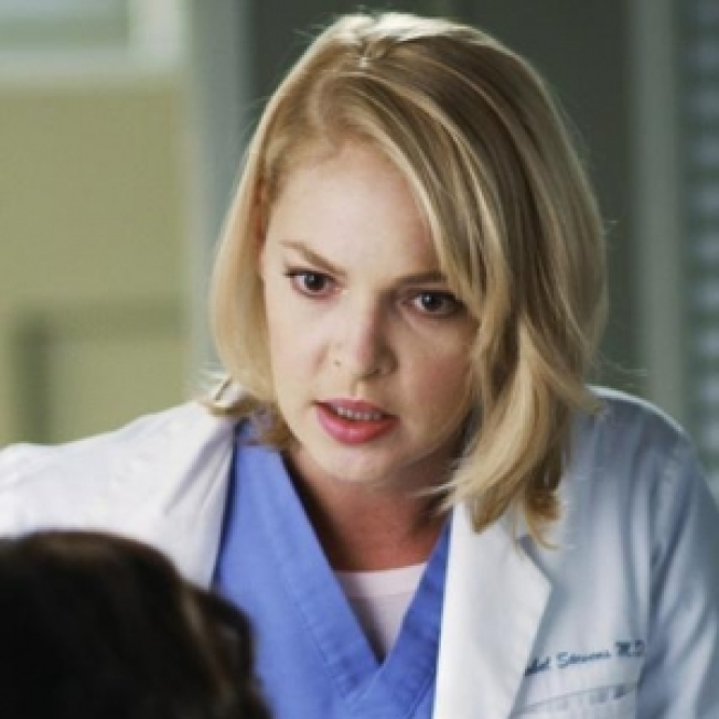 Izzie Stevens Finds Out What\'s Wrong With Her On \'Grey\'s Anatomy ...