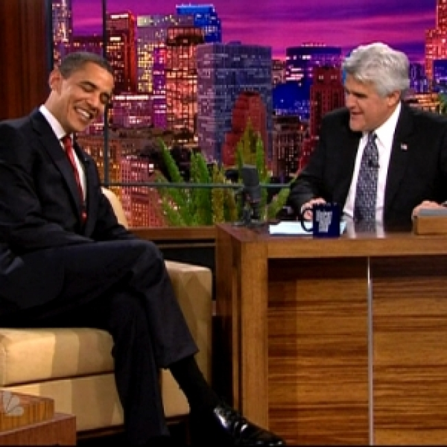 Obama Apologizes Over Special Olympics Joke On 'Tonight Show'