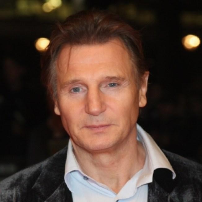 Production Moving Forward On Liam Neesons Chloe Nbc Chicago