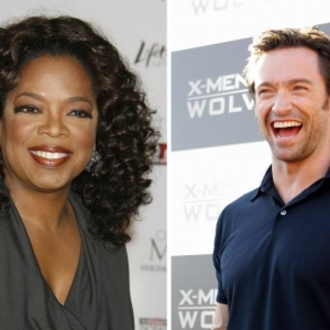 Oprah Dating neuvoja