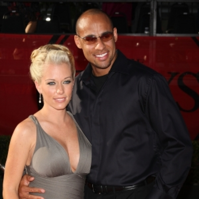 Kendra Wilkinson: Newborn Son Is '100 Percent Healthy'