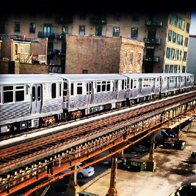 Switching Problem Causes Delays on CTA Rail Lines