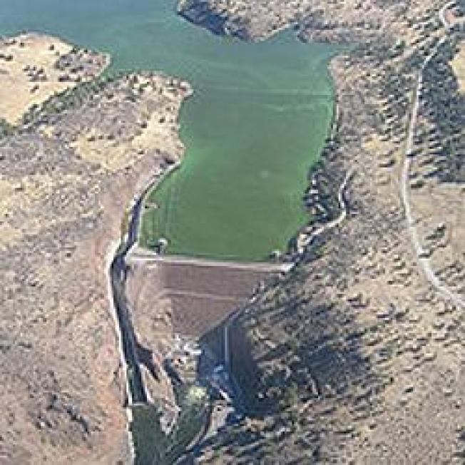 Four Klamath River Dams May Be Removed to Benefit Salmon