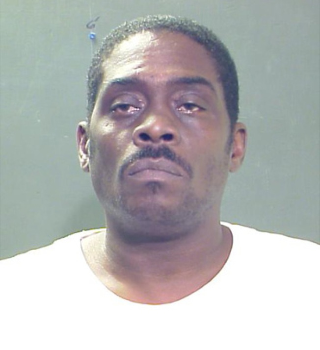 Man Charged With Attacking Elderly Woman