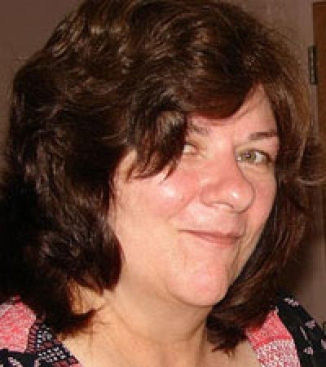 Mother's Day Makeover Finalist: Cheryl McInturff