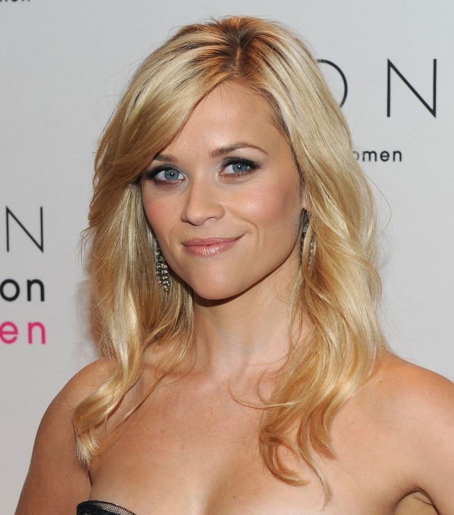 "Reese Witherspoon: I Feel ""Much Sexier"" Now"