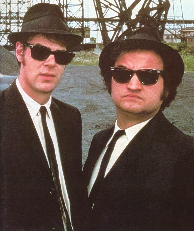 Blues Brothers Landmark Set for Demolition