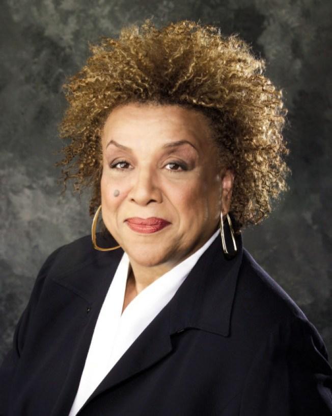 Bio: Dr. Carol Adams
