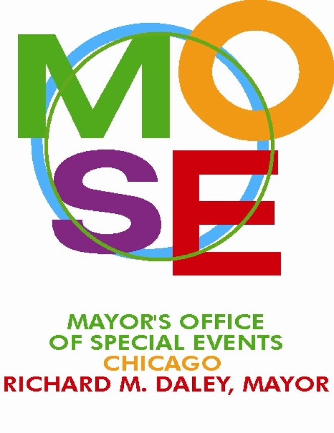 Mayor's Office of Special Events