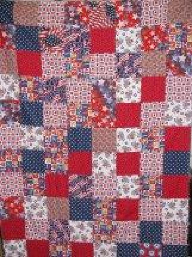 Shingles & Quilts