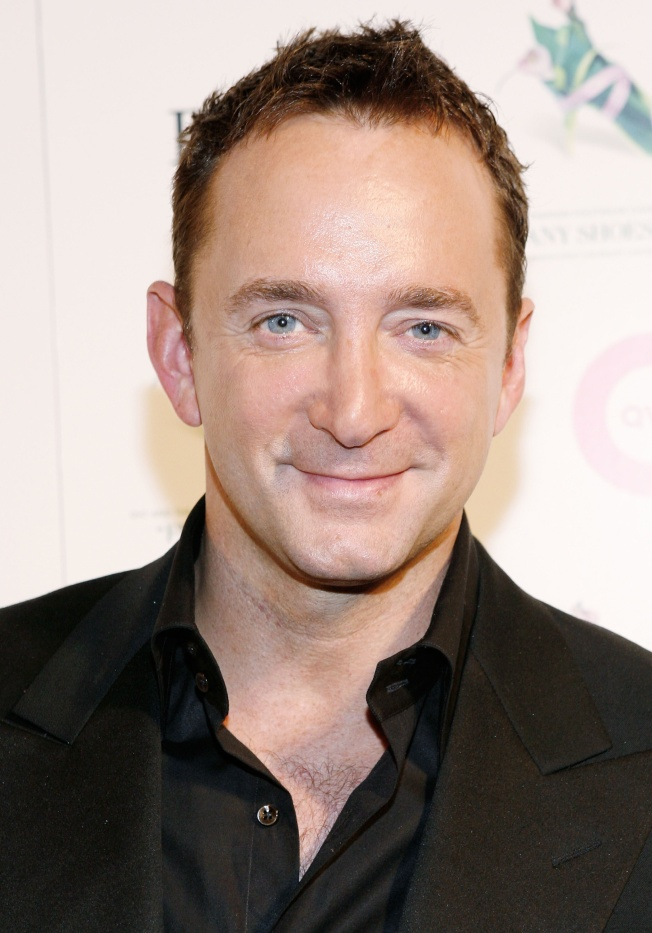Clinton Kelly is Freakin' Fabulous