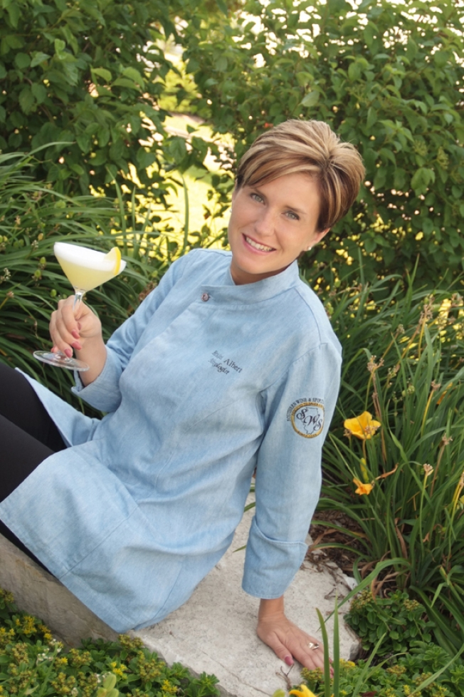 D.O.C. Wine Bar to Host Master Mixologist Bridget Albert