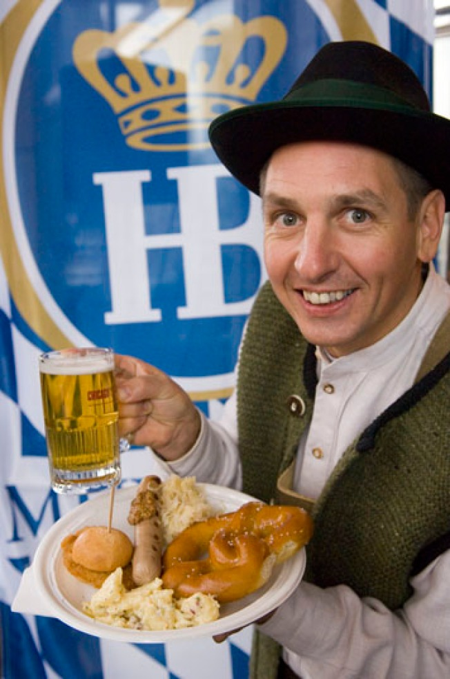 Get Your Oompah-Band on for Oktoberfest