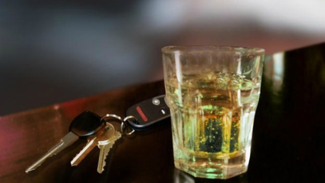 Alcohol-related Deaths in Crashes Fall in Illinois