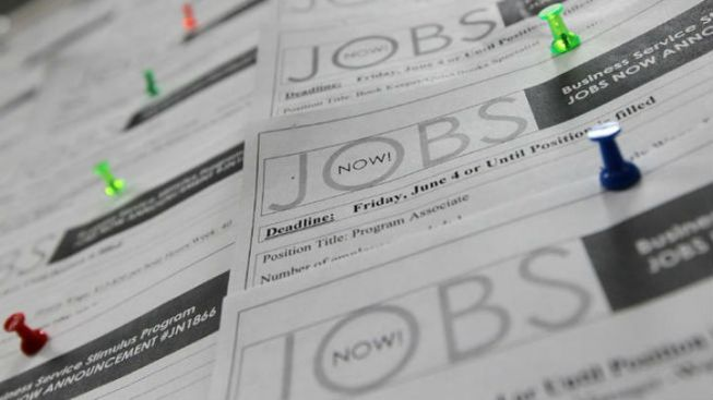 Unemployment Rates Increase in Decatur